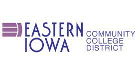 Eastern Iowa Community College District logo