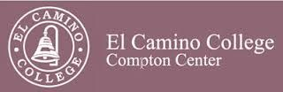 El Camino College-Compton Center logo
