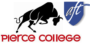 Los Angeles Pierce College logo