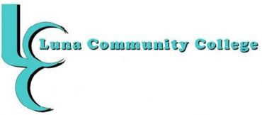 Luna Community College logo