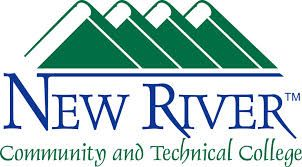 New River Community and Technical College logo