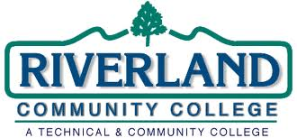 Riverland Community College logo
