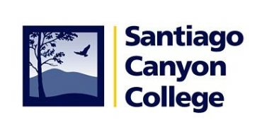 Santiago Canyon College logo