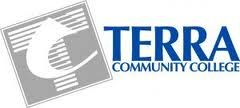 Terra Community College logo