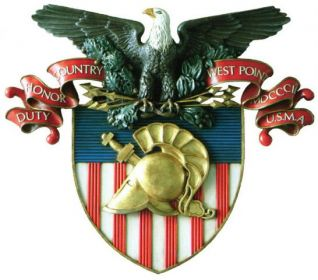 United States Military Academy logo