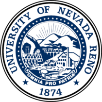 University of Nevada, Reno logo