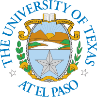 University of Texas, El Paso logo
