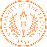 University of the Pacific, Stockton logo