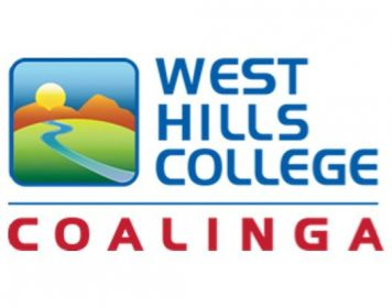 West Hills College-Coalinga logo