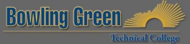 Bowling Green Technical College logo