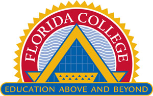 Florida College logo