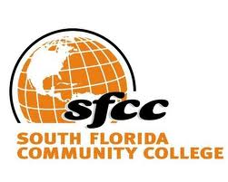 South Florida Community College logo