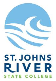 St. Johns River Community College logo