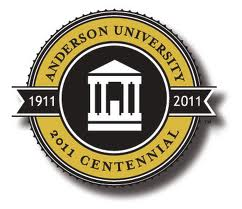 Andrews Univeristy logo