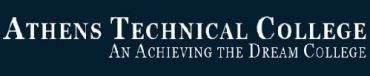 Athens Tech logo