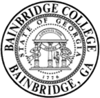 Bainbridge College logo
