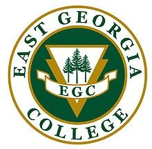 East Georgia logo