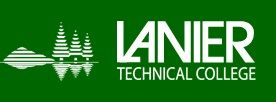 Lanier Technical College logo