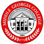 Middle Georgia logo