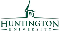 Huntington University logo