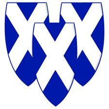 St. Andrews University logo