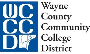 Wayne County Community District logo