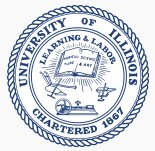 University of Illinois, Chicago logo