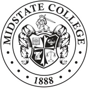 Midstate logo