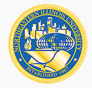 N.E. Illinois logo
