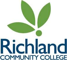 Richland Community College logo