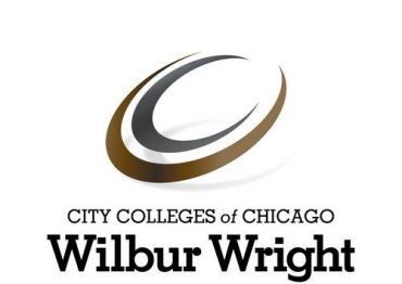 Wilbur Wright College logo
