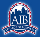AIB College of Business logo