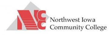 Northwest Iowa Community College logo