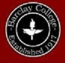Barclay College logo
