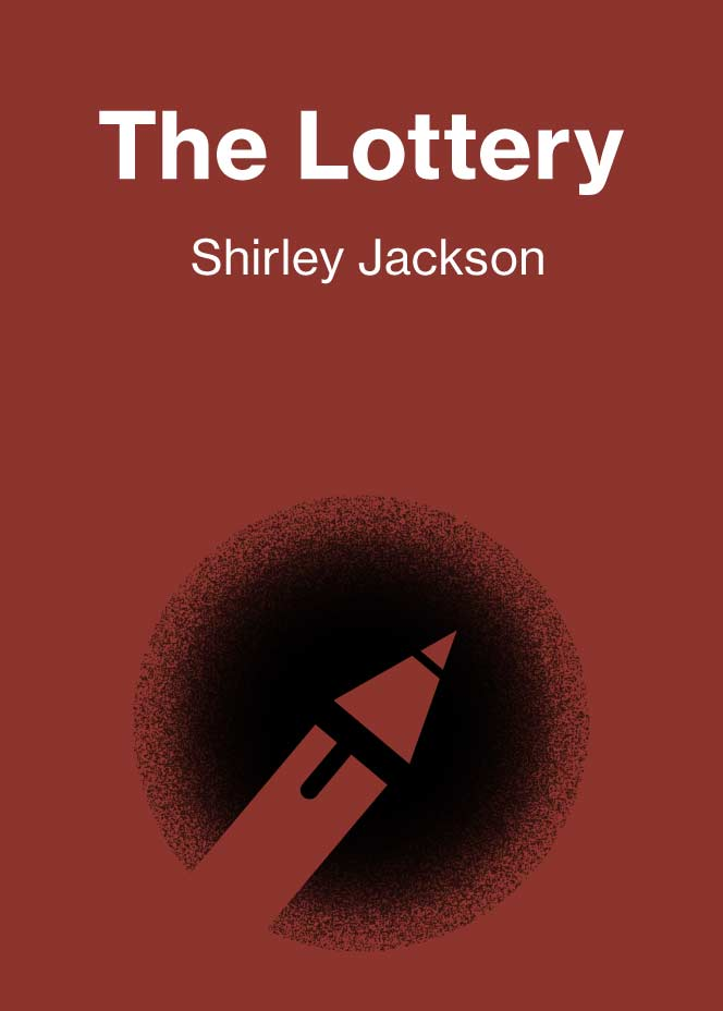 the lottery by shirley jackson an The lottery, held every june, is a ritual that the villages follow it symbolizes what hannah arendt called the banality of evil in other words, people in the different villages have become.