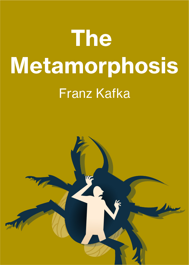 a response on franz kafkas the metamorphosis Zhang 1 giselle zhang mr mike khmelnitsky english 2013 25 october 2014 reading response: the metamorphosis reading  the metamorphosis, written by franz kafka was like walking into a maze, because i couldn't predict what happened after and the ending.