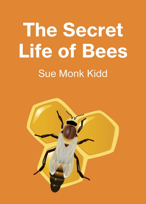 what does the bee colony symbolize in the book the secret life of bees by sue monk kidd Bees operate on many levels in this story: the epigrams at the beginning of each chapter concern bees the bees in lily's room reach out to her and show her she must leave and the bees at the boatright house are instrumental in teaching about community, life, and death.