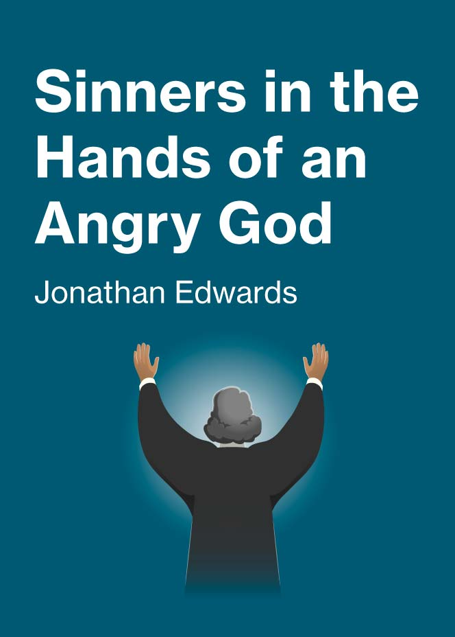 an analysis of the sermon from sinners in the hands of an angry god by jonathan edwards The bow of god's wrath is bent, and the arrow made ready on the string, and justice bends the arrow at your heart, and strains the bow, and it is nothing but the meer pleasure of god, and that of an angry god, without any promise or obligation at all, that keeps the arrow one moment from being made drunk with your blood.
