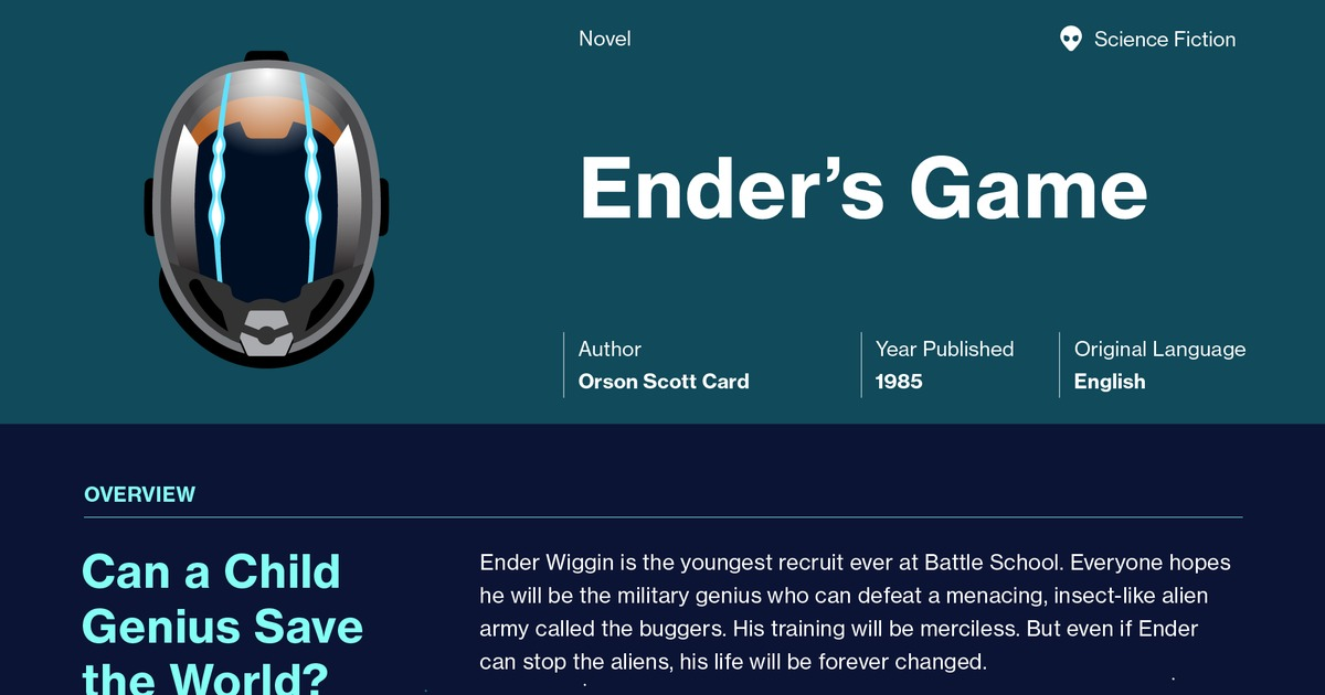 enders game chapter 3 question 4 Ender's game study questions  ongoing question: each chapter begins with a brief dialogue between  are enders's advantages and disadvantages when he faces.