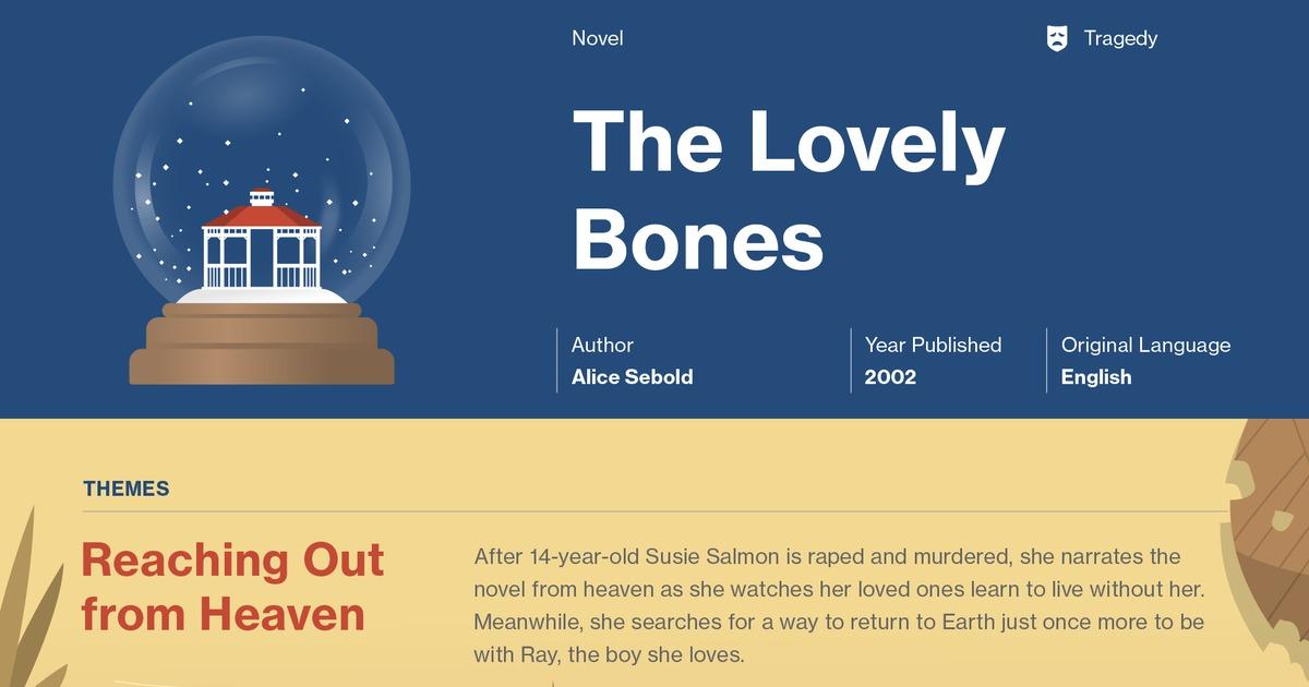 The Lovely Bones Motifs Course Hero