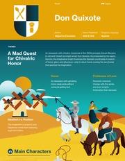 Don Quixote Thumbnail