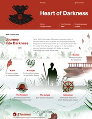 Heart of Darkness Thumbnail