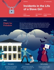 Incidents in the Life of a Slave Girl Thumbnail