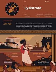 Lysistrata Thumbnail