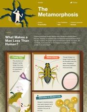 The Metamorphosis Thumbnail