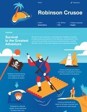 Robinson Crusoe Thumbnail