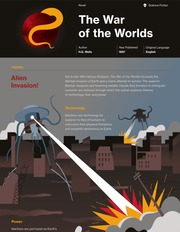 The War of the Worlds Thumbnail