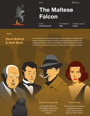 The Maltese Falcon Thumbnail
