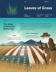 Leaves of Grass Thumbnail