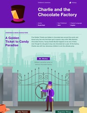 Charlie and the Chocolate Factory Thumbnail